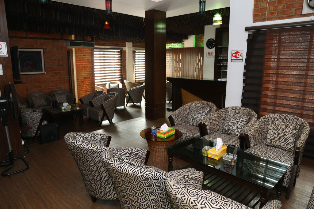 Lounge Piain