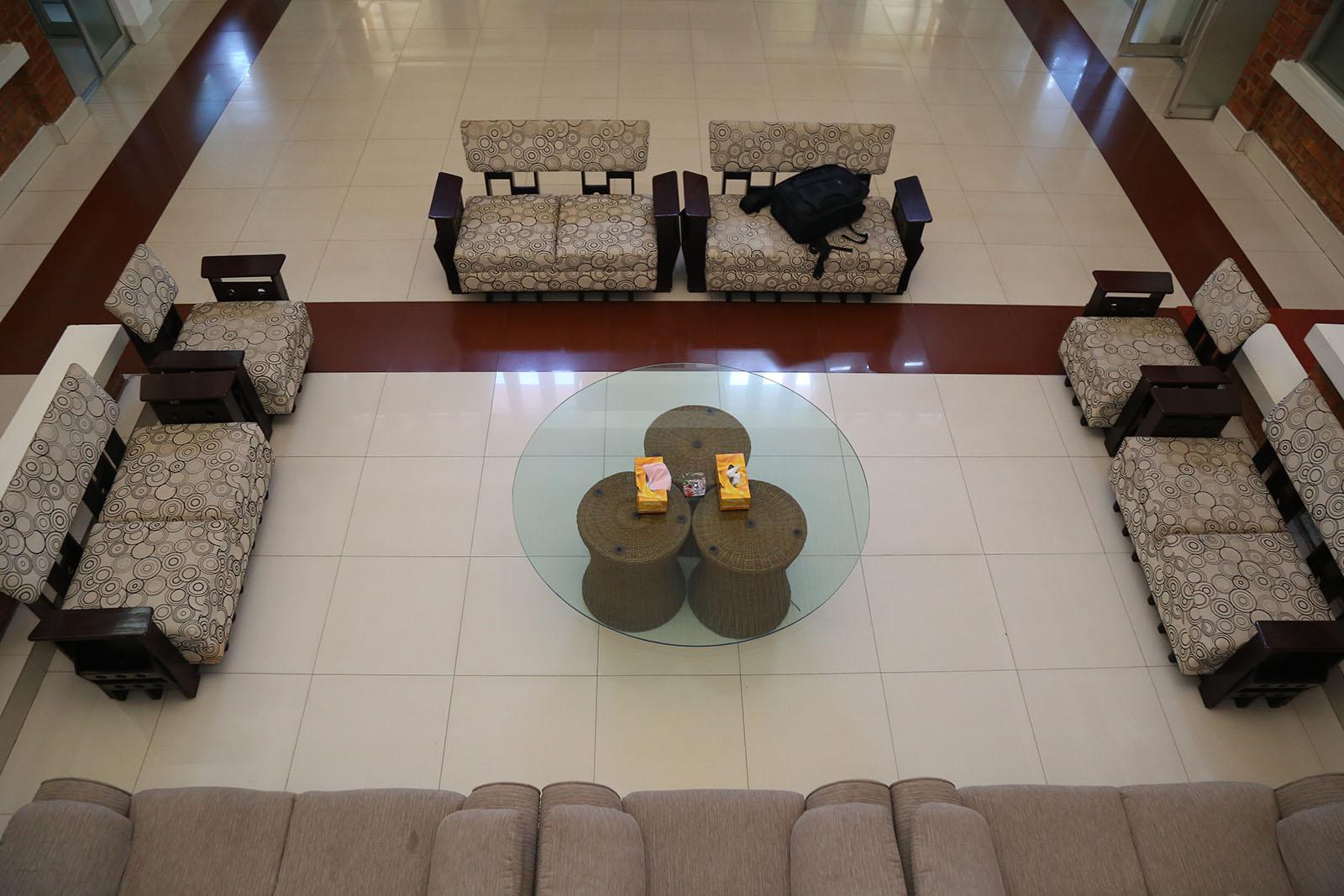 Main Lobby 2