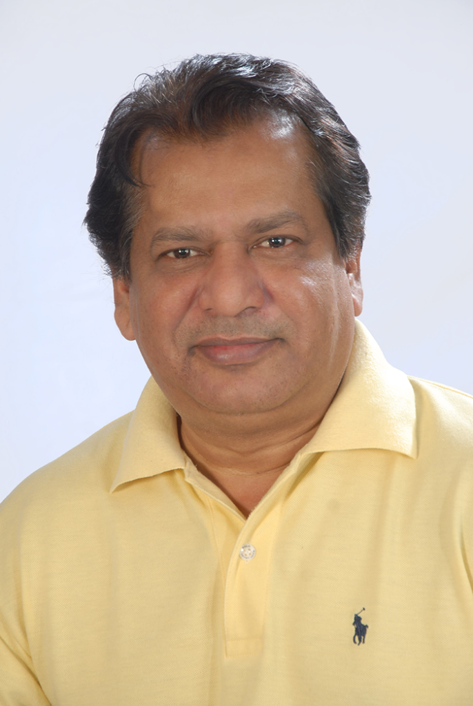 Haseen Ahmed
