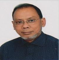 Abul Kalam Azad Choudhury MBE
