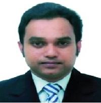 Anamul Quddus Chowdhury