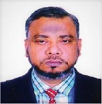 Choudhury Mohammed Jhunu