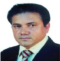 Haru Al Rashid Dipu