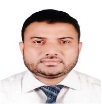 Shahid Ahmed Choudhury