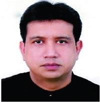 Shahjahan Siddique