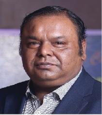 Afzal Rashid Chowdhury